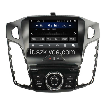 Android 6.0 Ford Focus 2012 Car Audio Stereo