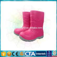 popular soft rain boots for kids