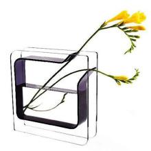 New Design Acrylic Vase Display