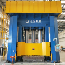 Composite Material Hydraulic Press 400T
