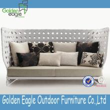 Wicker Outdoor PE Rattan Furniture Set