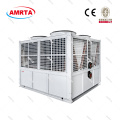 Air Cooled Modular Chiller with Water Pump