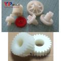 todo o molde plástico diferente da engrenagem dos tamanhos / ferramenta pequena peças plásticas da engrenagem