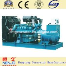 Paou Generator Companies 150kw Precio del generador
