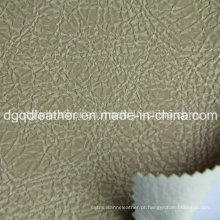 Forte couro casca de couro de PVC de casca (qdl-bp0003)