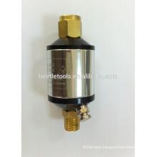 1014F brass air in-line filter