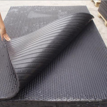 Anti-Static Cow Stable Rubber Mat / Sheet for Flooring