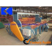 Führende Industrie Multifunktions JK CW Crimpen Mesh Maschine (Integrität Einheit Fabrik)