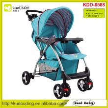 Fabricante NOVO carrinho de bebê 2 em 1