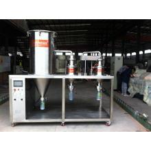 Clasificador de aire en polvo de metales no ferrosos