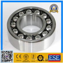 Proveedor chino con rodamientos de bolas autoalineables de alta calidad 2316