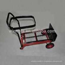 Chariot à main pliable HT1103 / chariot manuel