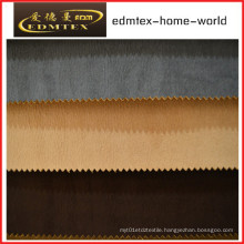 Polyester Suede Fabric in 300GSM (EDM0119)