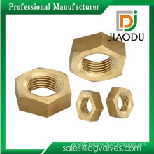 Popular useful brass cold forging