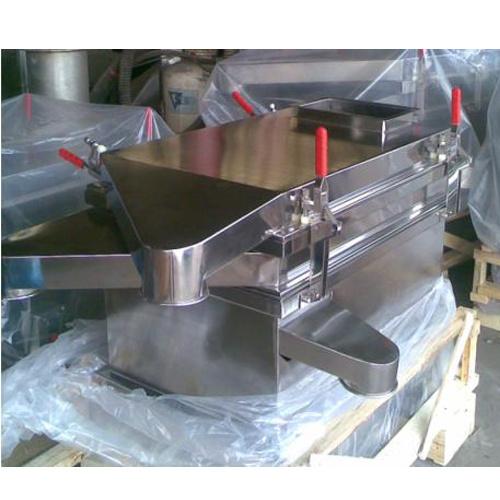 Powder Separator Machine