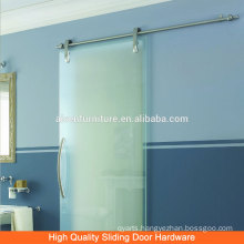 On-time delivery factory directly aluminium framed sliding glass door hardware