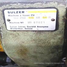Second-Hand Swit Sulzer Shuttle-Projectile Textile Machine on Sale.