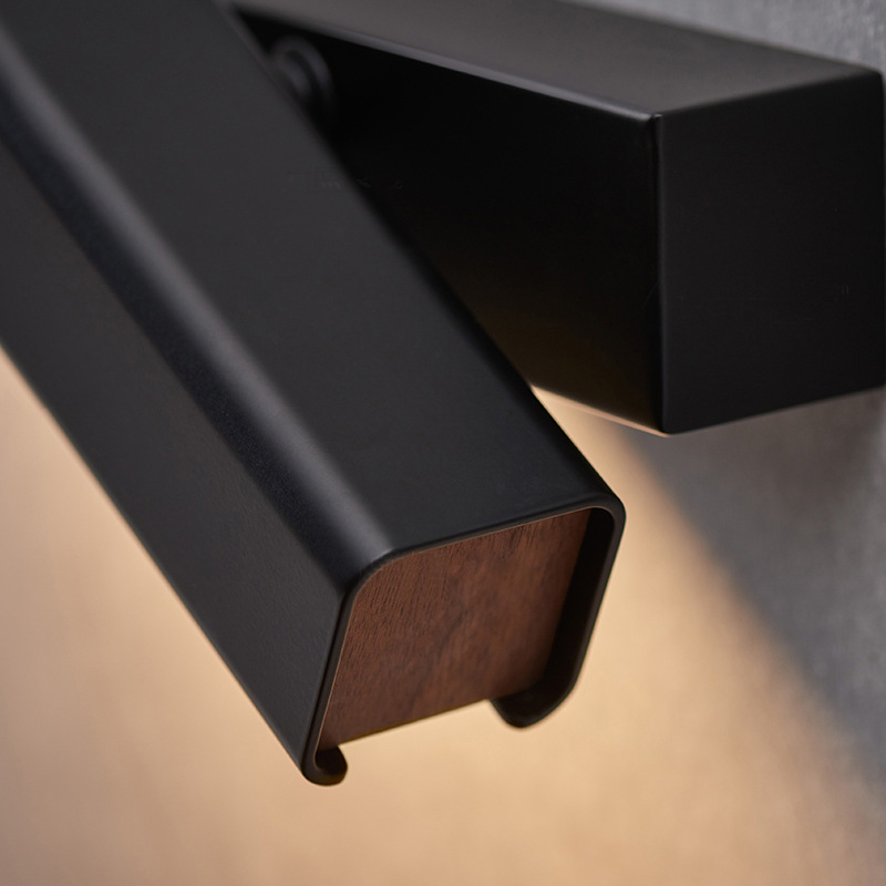 Low Profile Wall Sconce