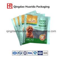 Benutzerdefinierte Heavy Duty Pet Food Verpackungsbeutel