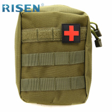 Utility Waterproof Material Molle Medical Emergency Kit