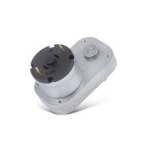 Motor de alto torque 12v con motor de engranaje DC de caja de cambios para electrodomésticos