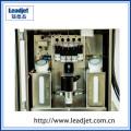 Máquina de codificación e impresión de chorro de tinta de caracteres pequeños 1-4 líneas (V98)