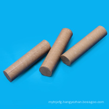 Thermal Insulation Carbon Glass PTFE Rod