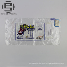 Bakery cookies bread wrapping packaging bags