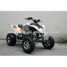 300cc 4 wheeler moto quad/atv