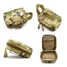 Спасательная тактическая медицинская сумка первой помощи