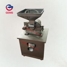 Máquina de fabricación de polvo de té de máquina de polvo de alimentos baratos