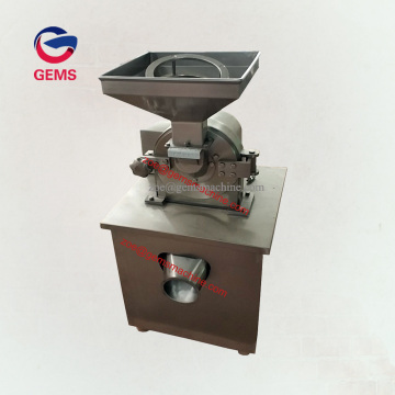 Graphite CNC Milling Machine Graphite Powder Grinder Machine