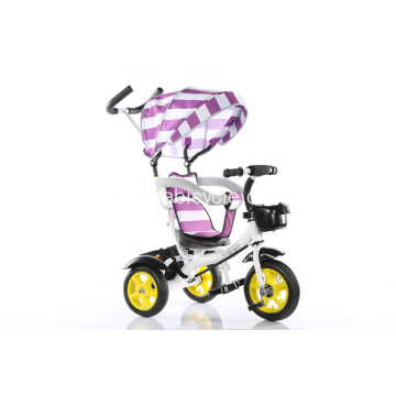 Kinder Trike mit Bremse Durable Kind Dreirad