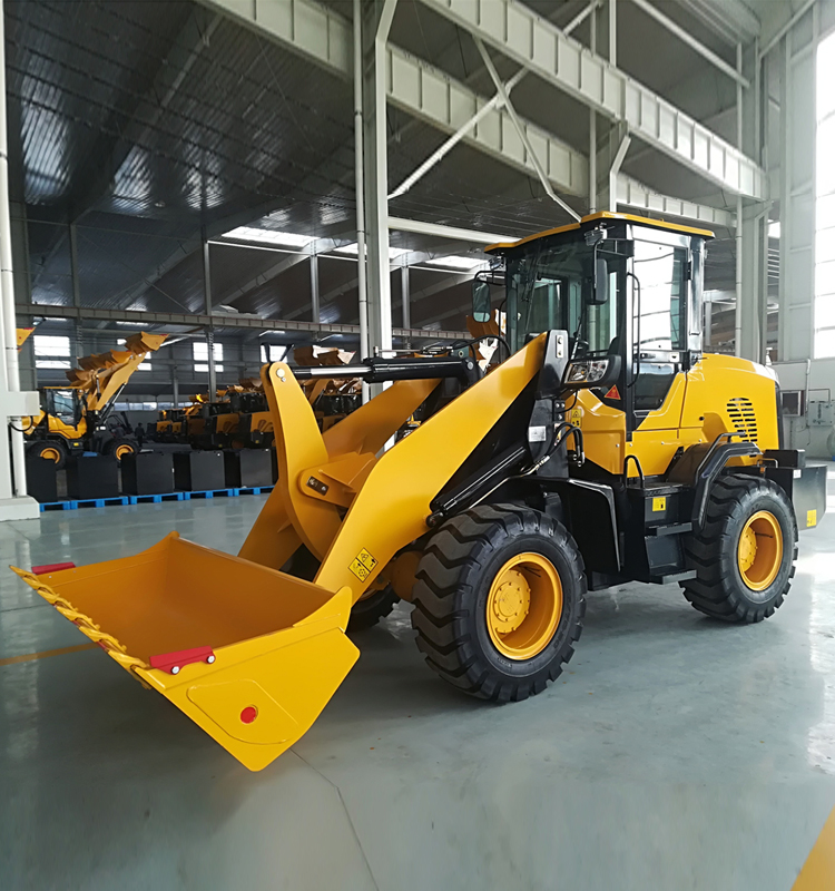 Agricultrual Mini Loader
