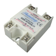 SSR-S10VA-H Relais de commutation de puissance de 10 A à tension de phase optimisée
