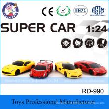 RC Drift Car 1:24 Mini RC Car Toys