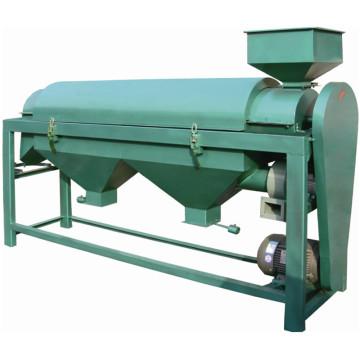 Máquina de polir de feijão-rim