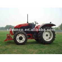 Lame de bulldozer pour tracteur Kubota