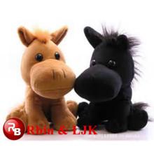 Kundengebundener Soem-Entwurf! Esel Plüschtier Spielzeug