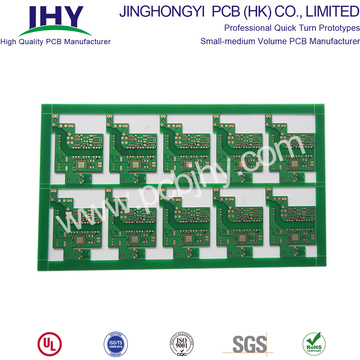 Goedkope 4-laags PCB-fabricage