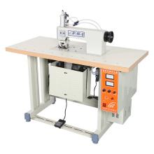 Jinpu series ultrasonic household gown sewing machines
