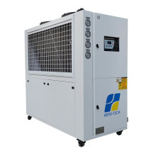 10tr Air Cooled Water Chiller for Extrusion Machinery