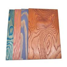 Basso-Relievo Pan Emboss Plywood
