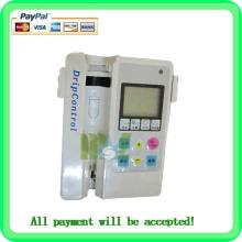 MSLIS03 Pompe médicale à haute pression et à la seringue en Chine