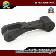 Делрин части CNC таможни подвергая механической обработке части CNC велосипед использовать