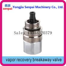 Válvula de separación de recuperación de vapor M34X1.5