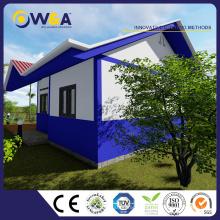 (WAS1003-40M) Fabricants de logements modulaires à bas prix Bâtiments préfabriqués Maisons