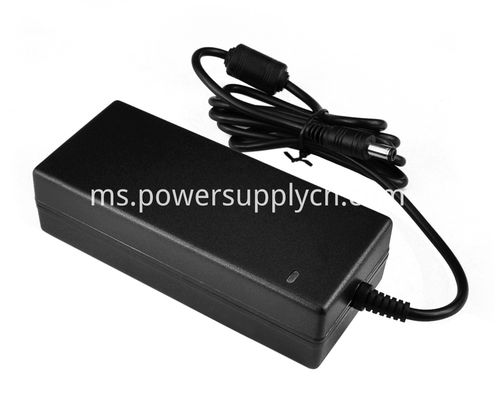 9V6.5A desktop power adapter