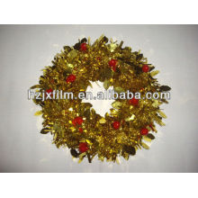 Garland Gold Polyester Film