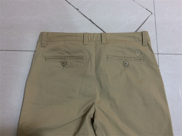 High Quality Casual Pants For Man